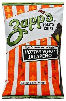 Zapp's Jalapeno Chips (5 oz)