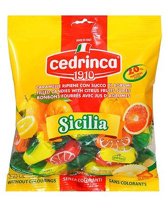 Cedrinca Sicilia Candies