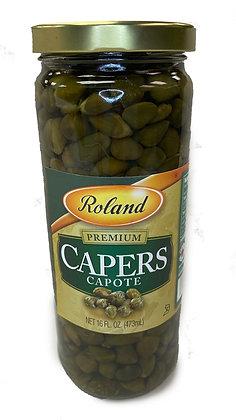 Roland Premium Capers