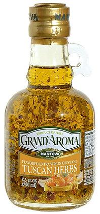 Grand Aroma Tuscan Herb Oil