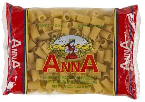 Anna Mezzi Rigatoni #23