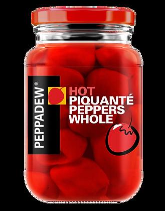 Peppadew Hot Peppers
