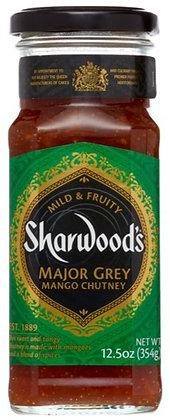 Sharwood's Major Grey Mango Chutney