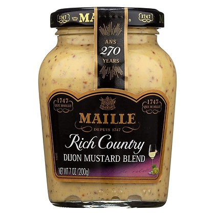 Maille Rich Country Dijon