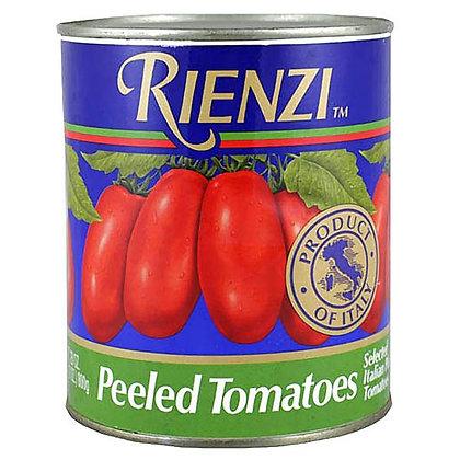 Rienzi Whole Peeled Tomatoes