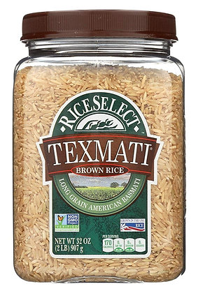 Rice Select Texmati Brown Rice