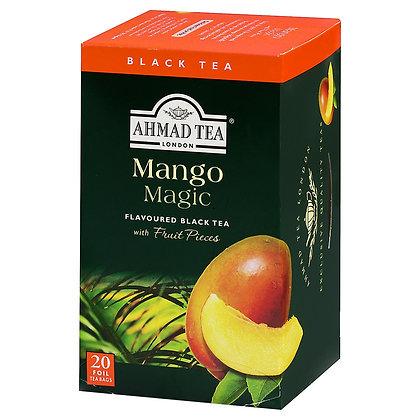 Ahmad Mango Tea