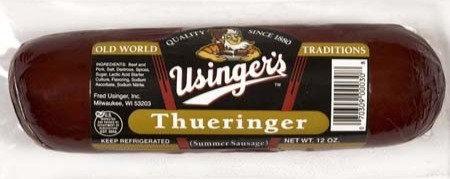 Usinger's Theuringer