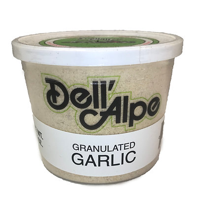 Dell 'Alpe Granulated Garlic