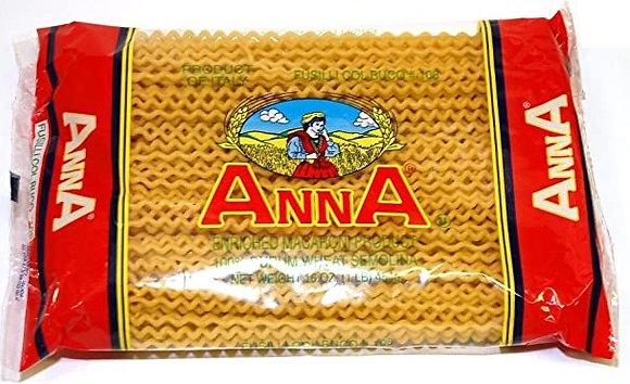 Anna Fusilli col Buco #108