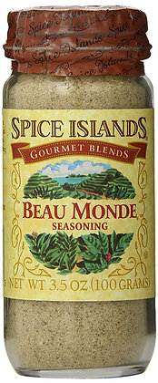 Spice Island Beau Monde Seasoning