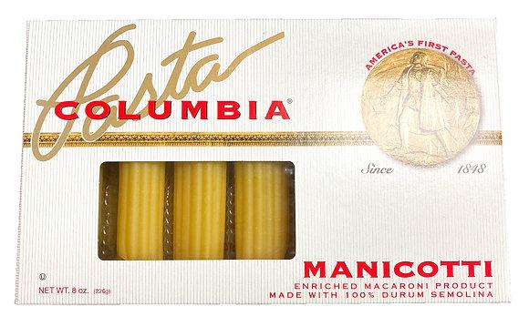 Columbia Manicotti