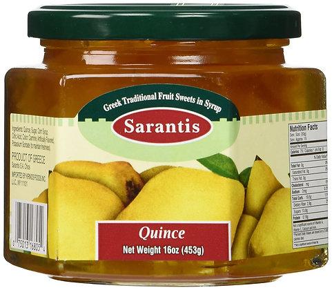 Sarantis Quince Preserves