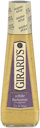 Girard's White Balsamic