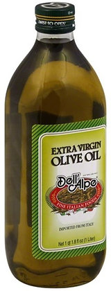Dell 'Alpe Extra Virgin Olive Oil (1 Liter)