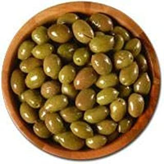 Greek Nafplion Olives