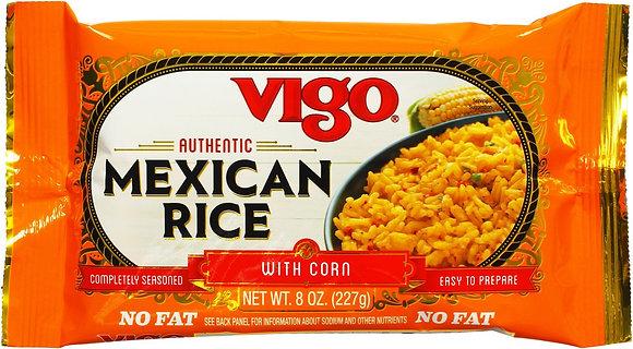 Vigo Mexican Rice