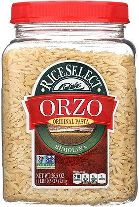 Rice Select Orzo