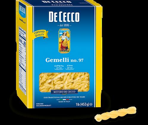 DeCecco Gemelli #97