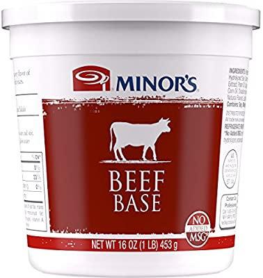 Minors Beef Base