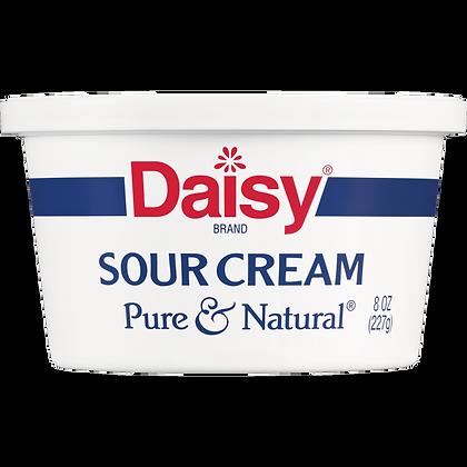 Daisy Sour Cream (8 oz)