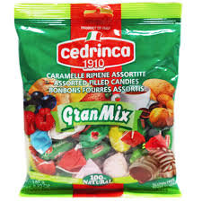 Cedrinca Gran Mix Candies