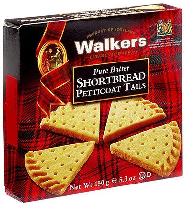 Walkers Shortbread Petticoat Tails (5.3 oz)