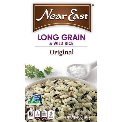 Near East Long Grain Wild Rice