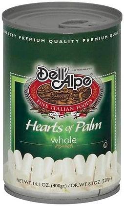 Dell 'Alpe Hearts of Palm
