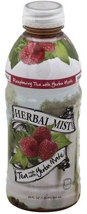 Herbal Mist Raspberry Tea