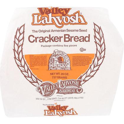 Valley Lahvosh Cracker Bread