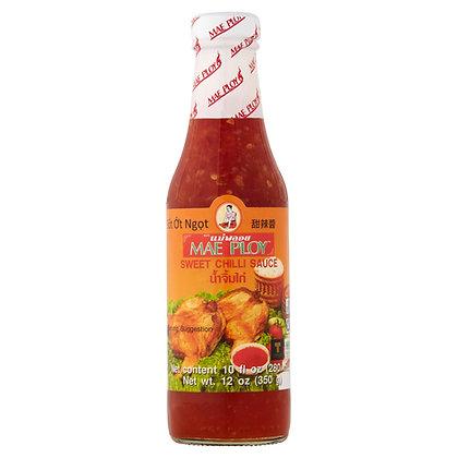 Mae Ploy Sweet Chili Sauce (12 oz)