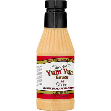 Terry Ho's Yum Yum Sauce