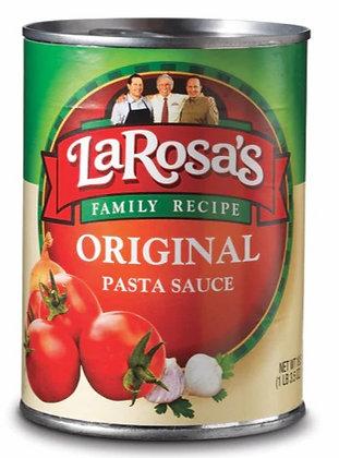 La Rosa's Pasta Sauce (can)