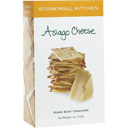 Stonewall Kitchen Asiago Crackers