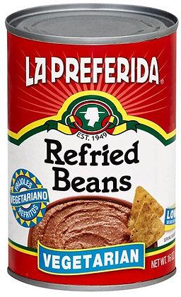 La Preferida Vegetarian Refried Beans