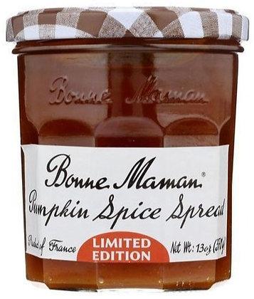Bonne Maman Pumpkin Spice Spread