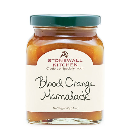 Stonewall Kitchen Blood Orange Marmalade