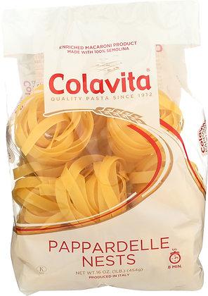 Colavita Pappardelle Nests