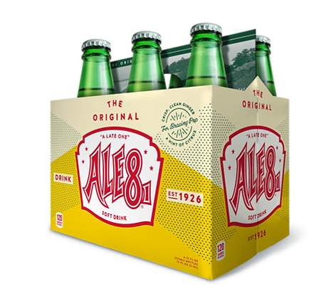 Ale 8 (6-pack)