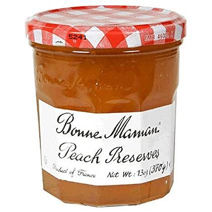 Bonne Maman Peach Preserves