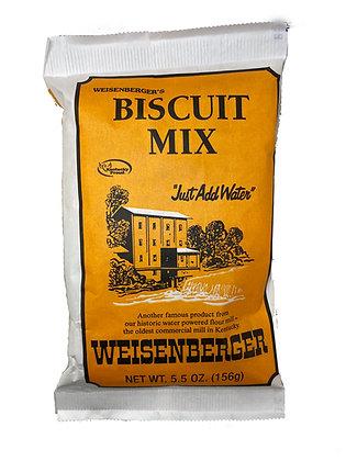 Weisenberger Biscuit Mix