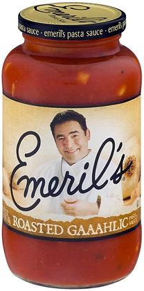 Emeril's Roasted Gahhhlic Sauce