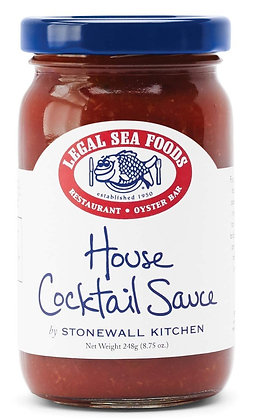 Legal Sea House Cocktail Sauce