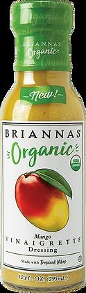 Brianna's Mango Vinaigrette