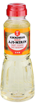 Kikkoman Aji-Mirin (17 oz)