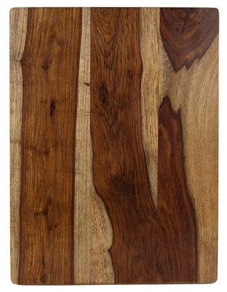 GripperWood Gourmet Sheesham Cutting Board 10 x 15