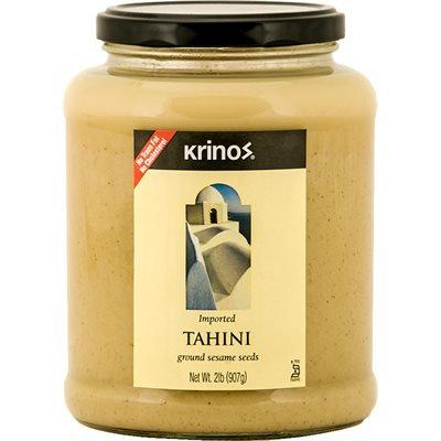 Krinos Tahini (32 oz)