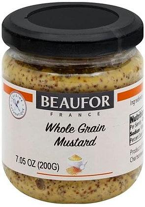Beaufor Whole Grain Mustard