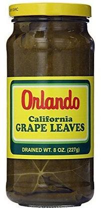 Orlando Grape Leaves (8 oz)